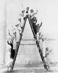 Laddercompetitie