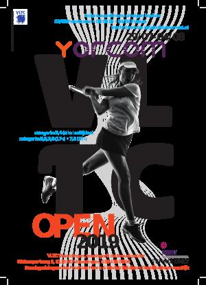 Poster Yorcom VLTC Open