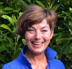 Jannie Verhoeff
